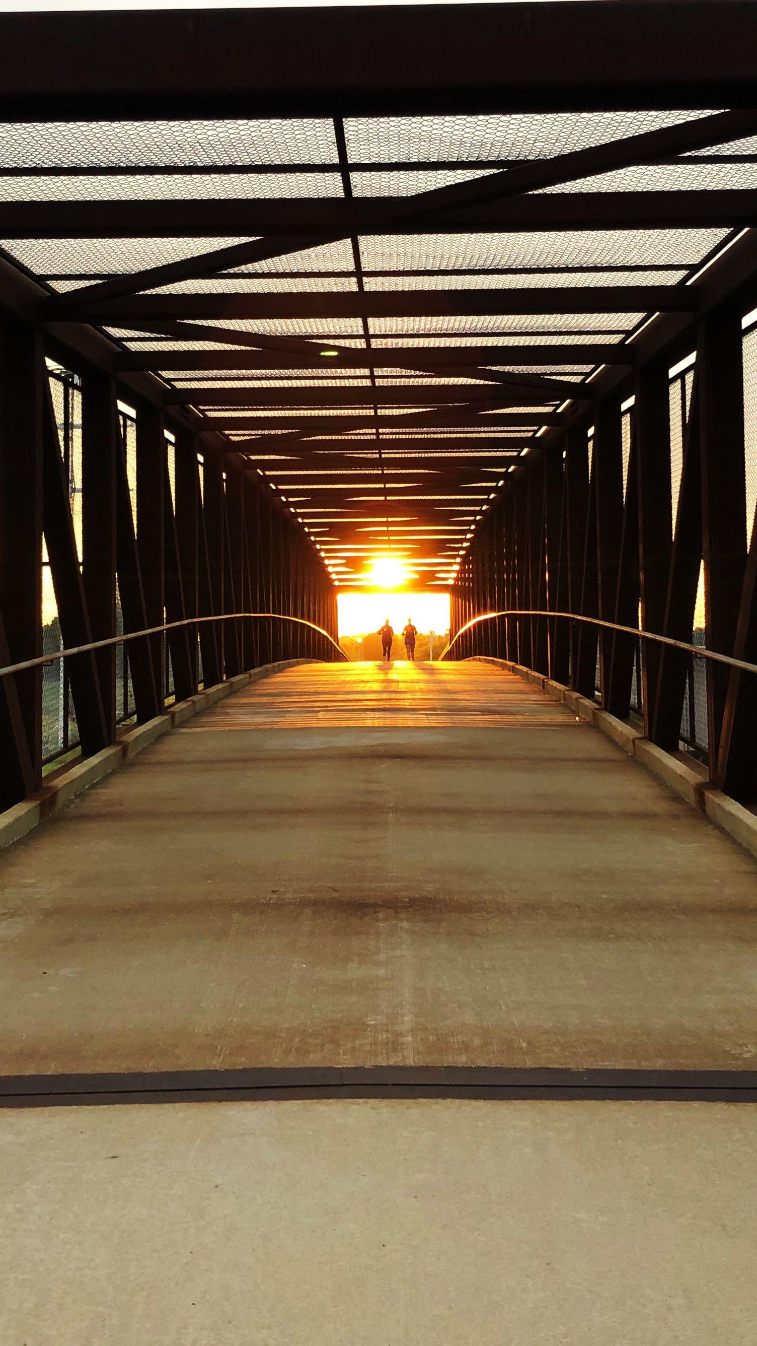 Karthika Gupta Photography - Memorable Jaunts DPS Article Creative Photography Photographing iPhone at sunset