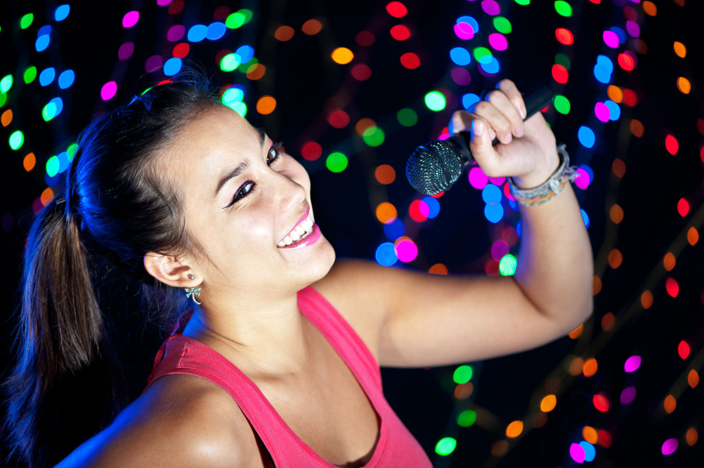Pretty Asian Karaoke Singer 15 Common Portrait Mistakes to Avoid