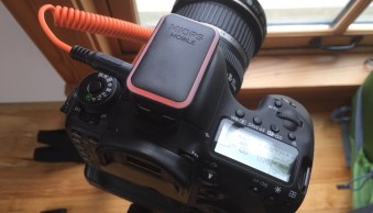 MIOPS Mobile RemotePlus Review – Taking Control of Your Camera in Ways a Cable Release Never Can