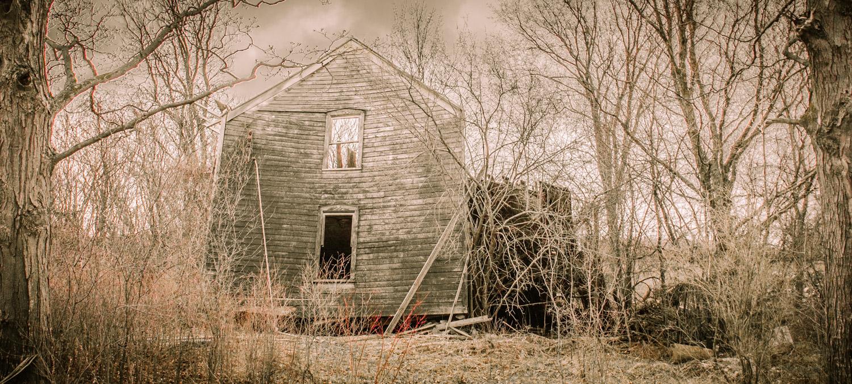 图片:我通常不会拍摄建筑物,但我一直在看这个房子......