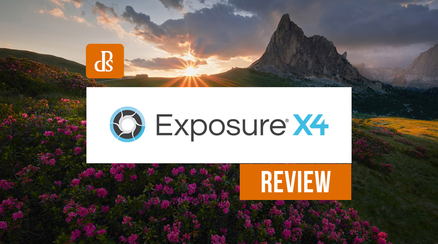 Review: Alien Skin Exposure X4 Software