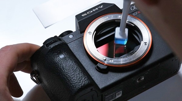 How to Care for Your Beloved Camera [video]