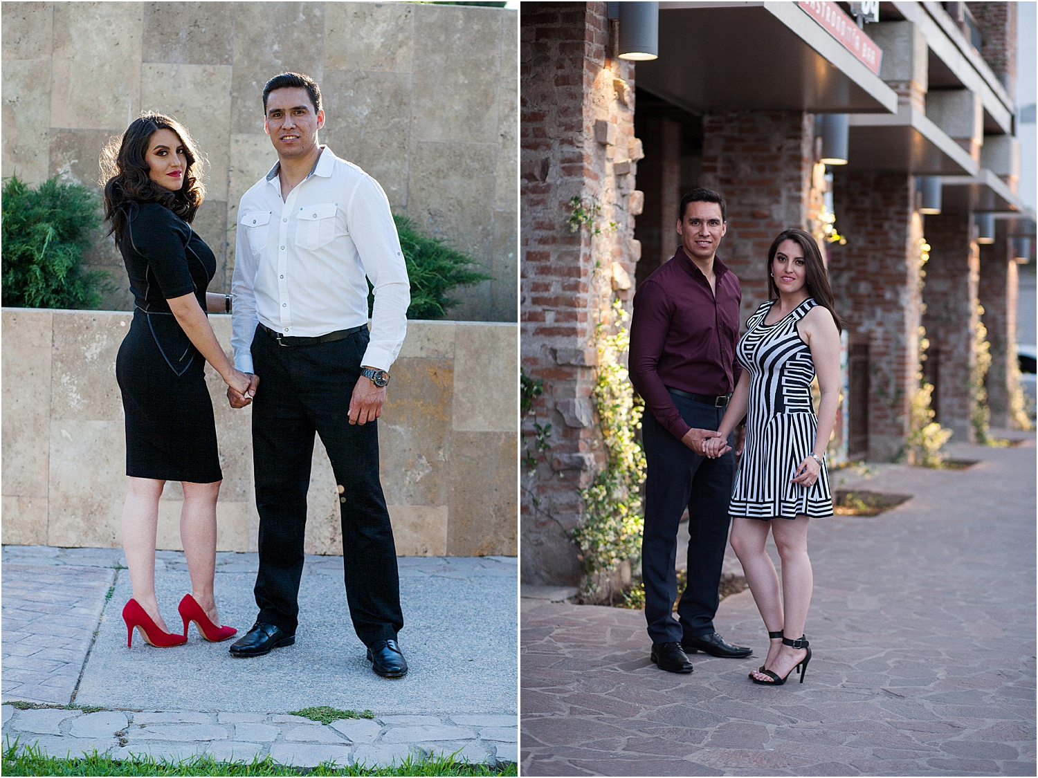19 - Guide to the Best Poses for Engagement Photos