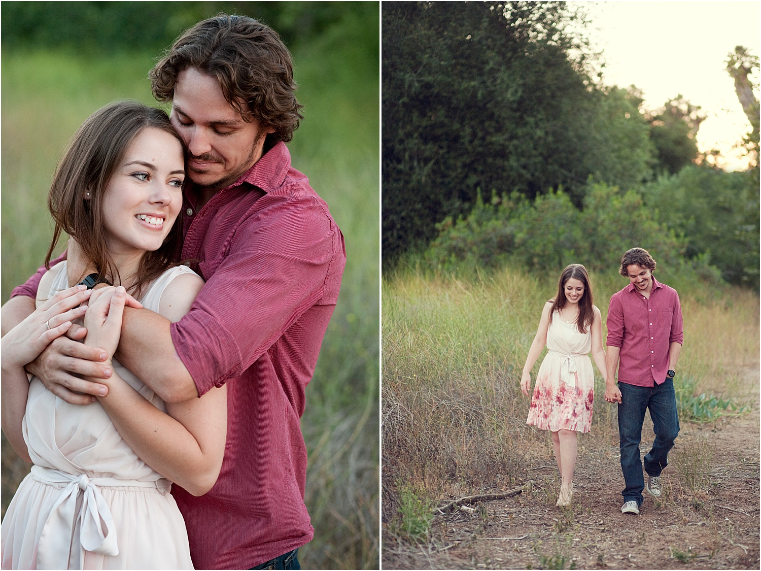 9 - Guide to the Best Poses for Engagement Photos