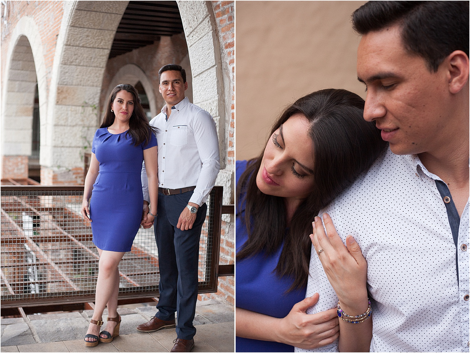 10 - Guide to the Best Poses for Engagement Photos