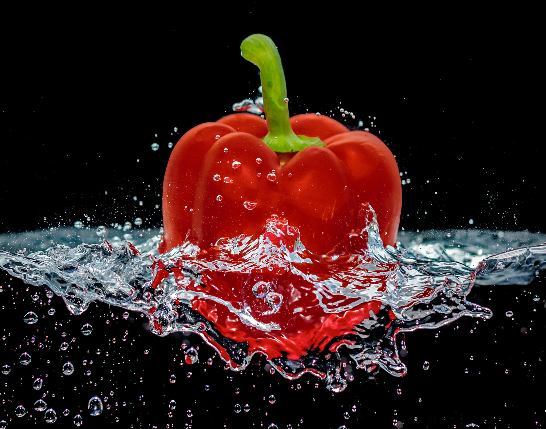 Weekly Photography Challenge – Water