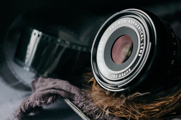 Can New Gear Kickstart Your Photography?
