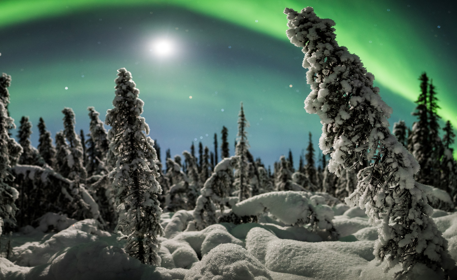 Panorama, How-to, Foreground, Photography, Lessons, Northern Lights, Mountains, Cannery
