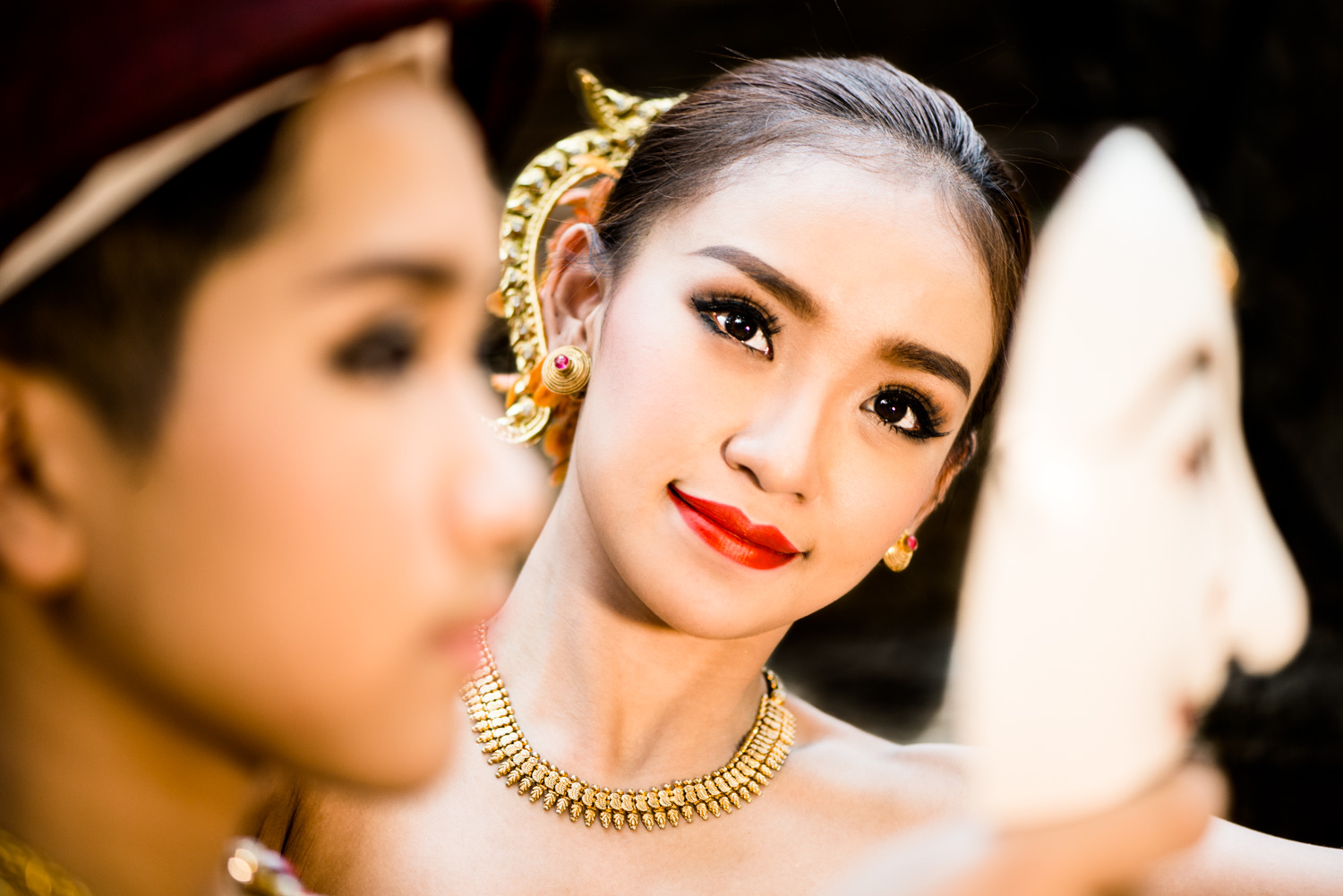 How to Make Well Exposed Photos Every Time Thai Dancer