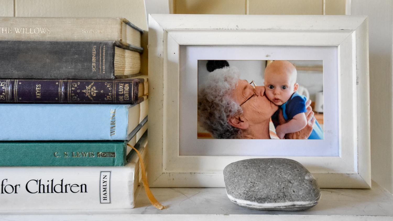 Print and frame your digital photos