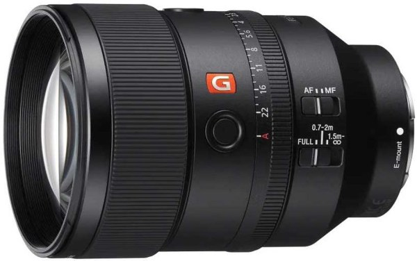 Sony FE 135mm F/1.8 GM Lens Review