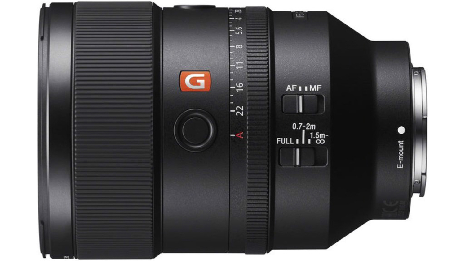 2 - Sony FE 135mm F/1.8 GM Lens Review