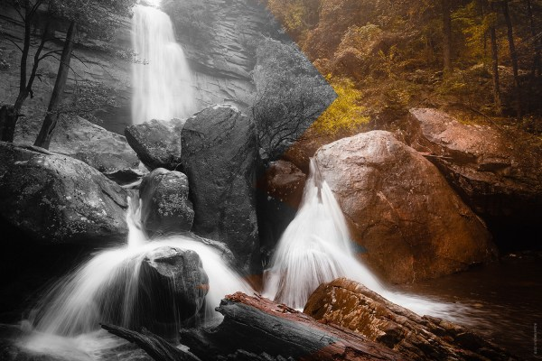How to Use Color Temperature in Black and White Conversions