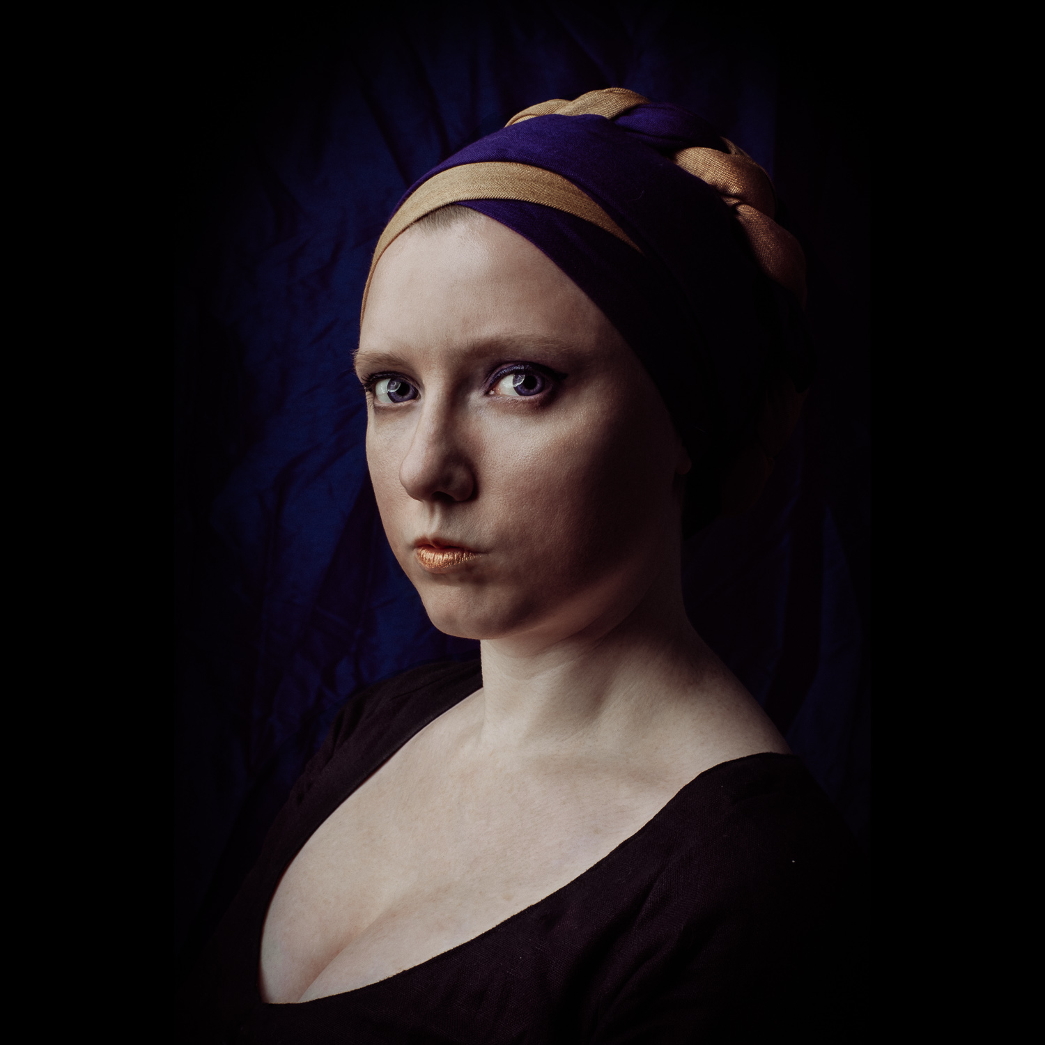 1 - 5 Tips for Photographing Portfolio-Worthy Costume Portraits - charlie moss