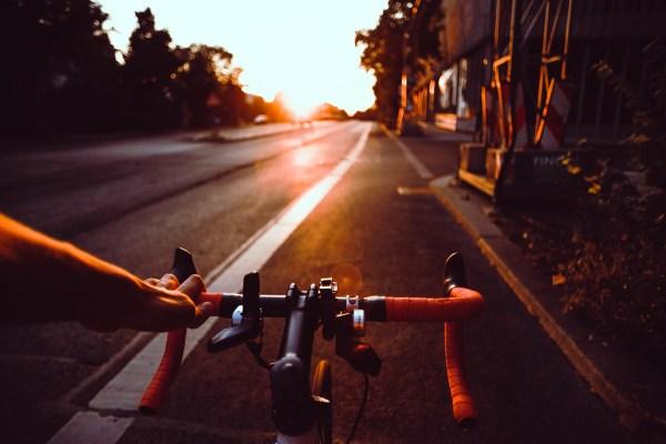 Weekly Photography Challenge – Bicycles