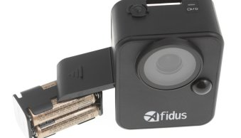 Gear: AFIDUS ATL-200 Time-Lapse Camera Introduction