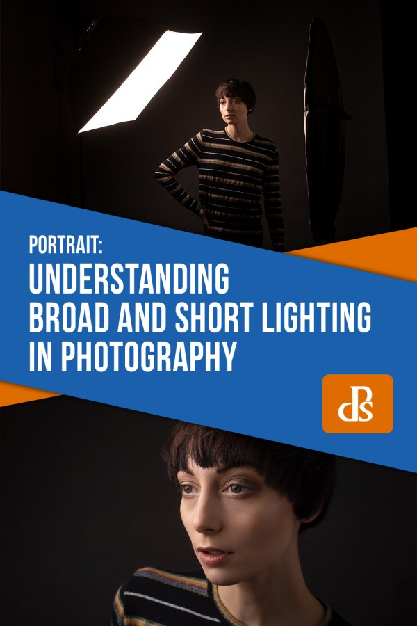 Understanding Broad and Short Lighting in Photography