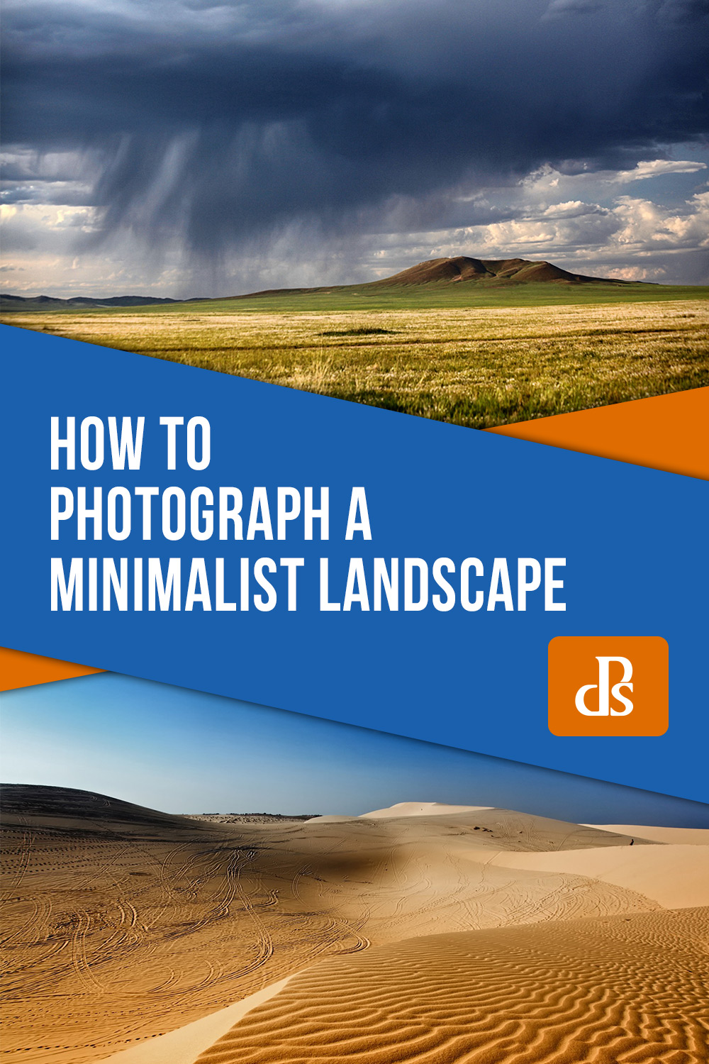 How to Photograph a Minimalist Landscape