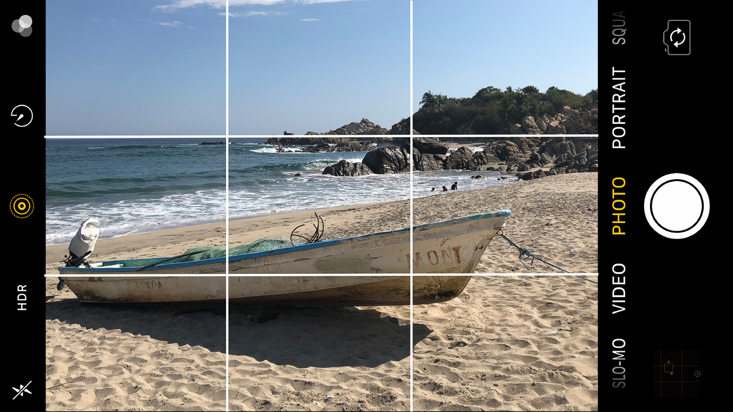 How to Take Great Photos with Your iPhone