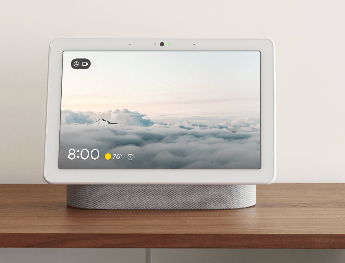 Image: Advanced frames like the Google Nest Hub Max do lots of things, but I prefer simpler frames t...