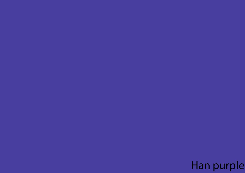 掌握彩色系列 - 彩色紫色的心理学与演变及其在摄影中的应用