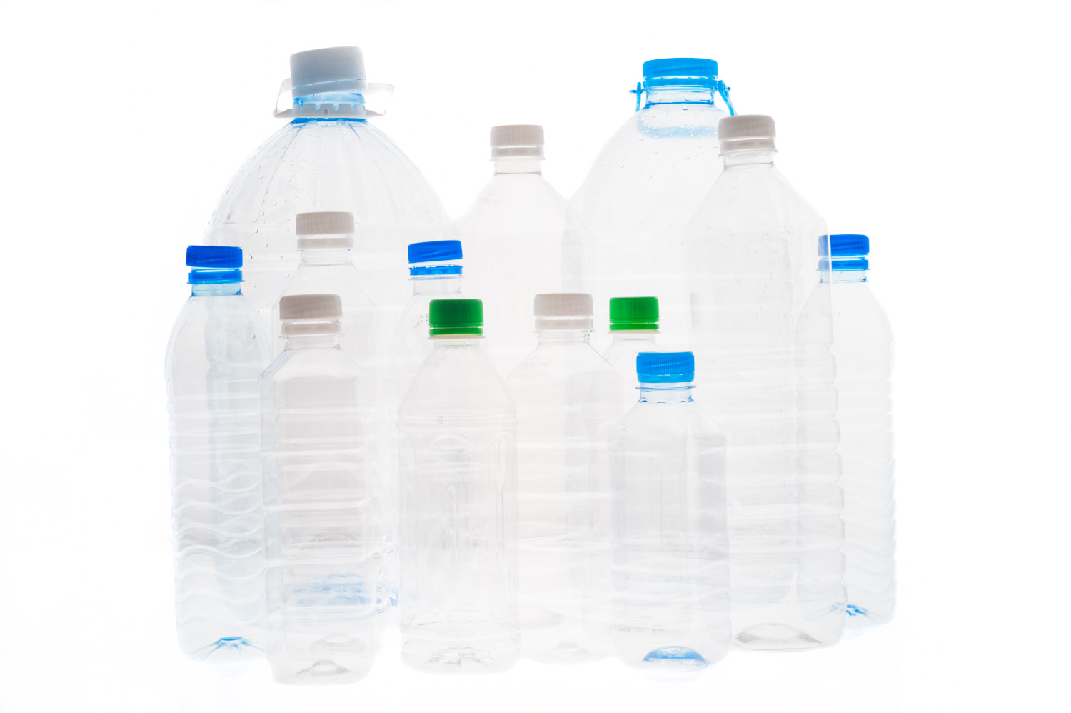 21 tips for Stock Photography Empty Water bottles