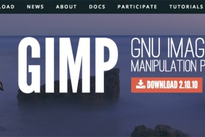 A Brief introduction to GIMP Software