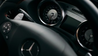 Alternative Automotive Photography: Capturing the Details