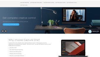Capture One Pro – Should You Make the Switch?