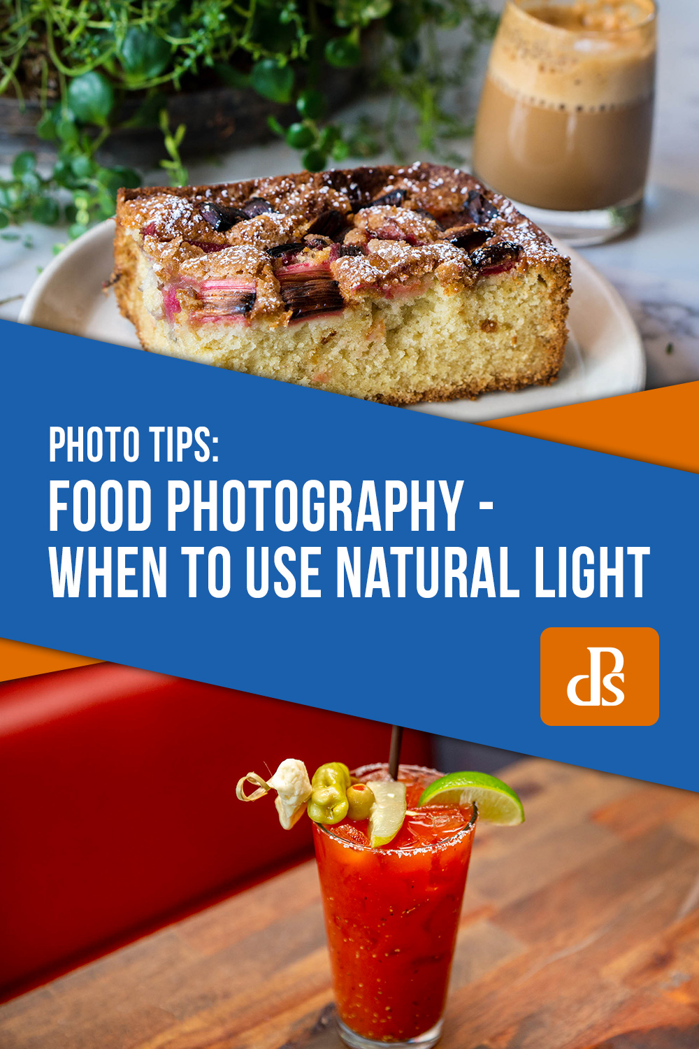 Food Photography Light
