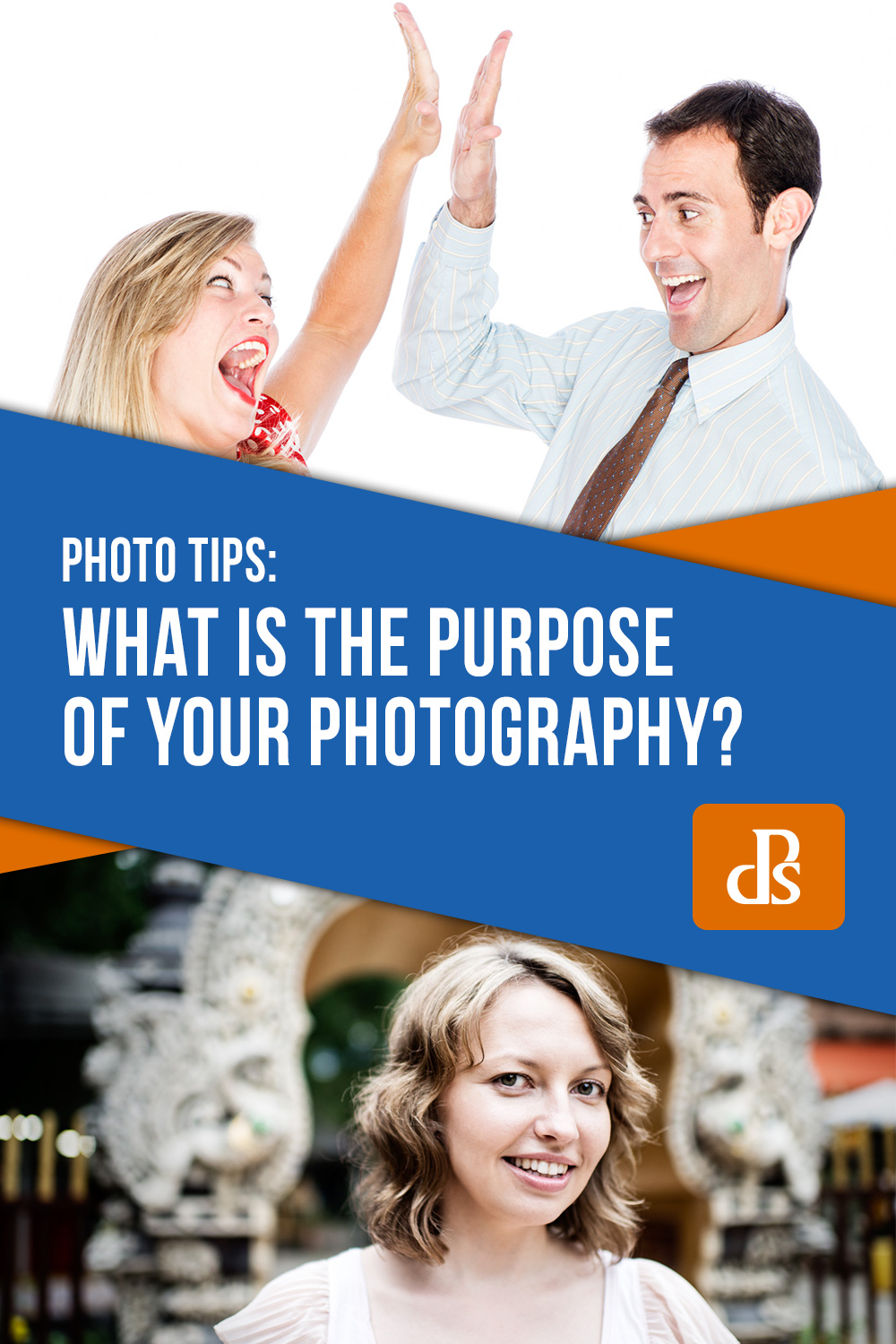 What is the Purpose of Your Photography?