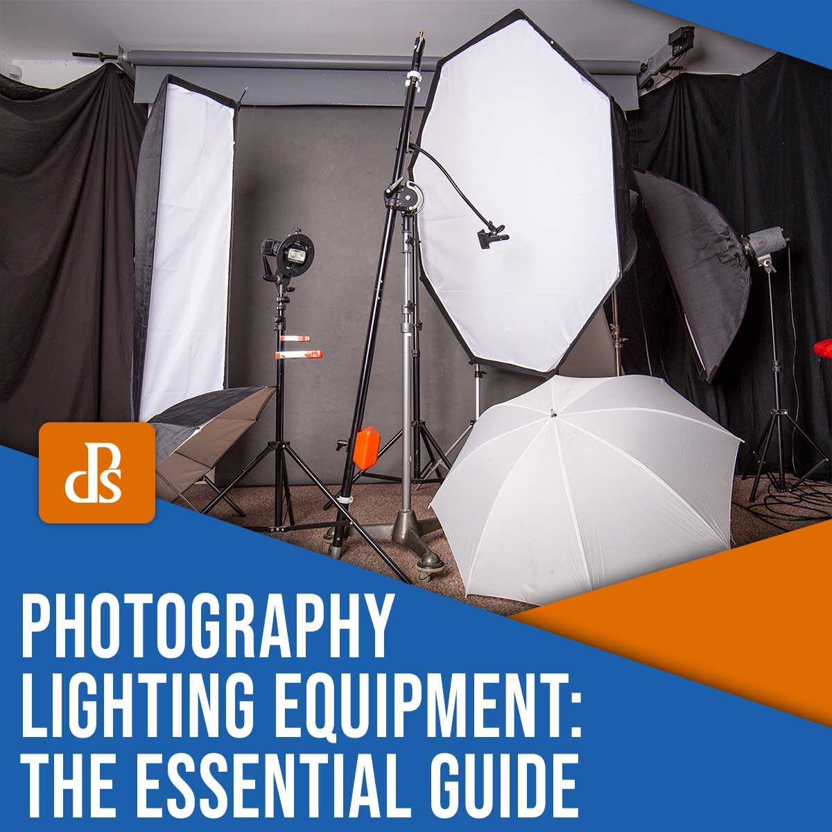 Photography Lighting Equipment: The Essential Guide