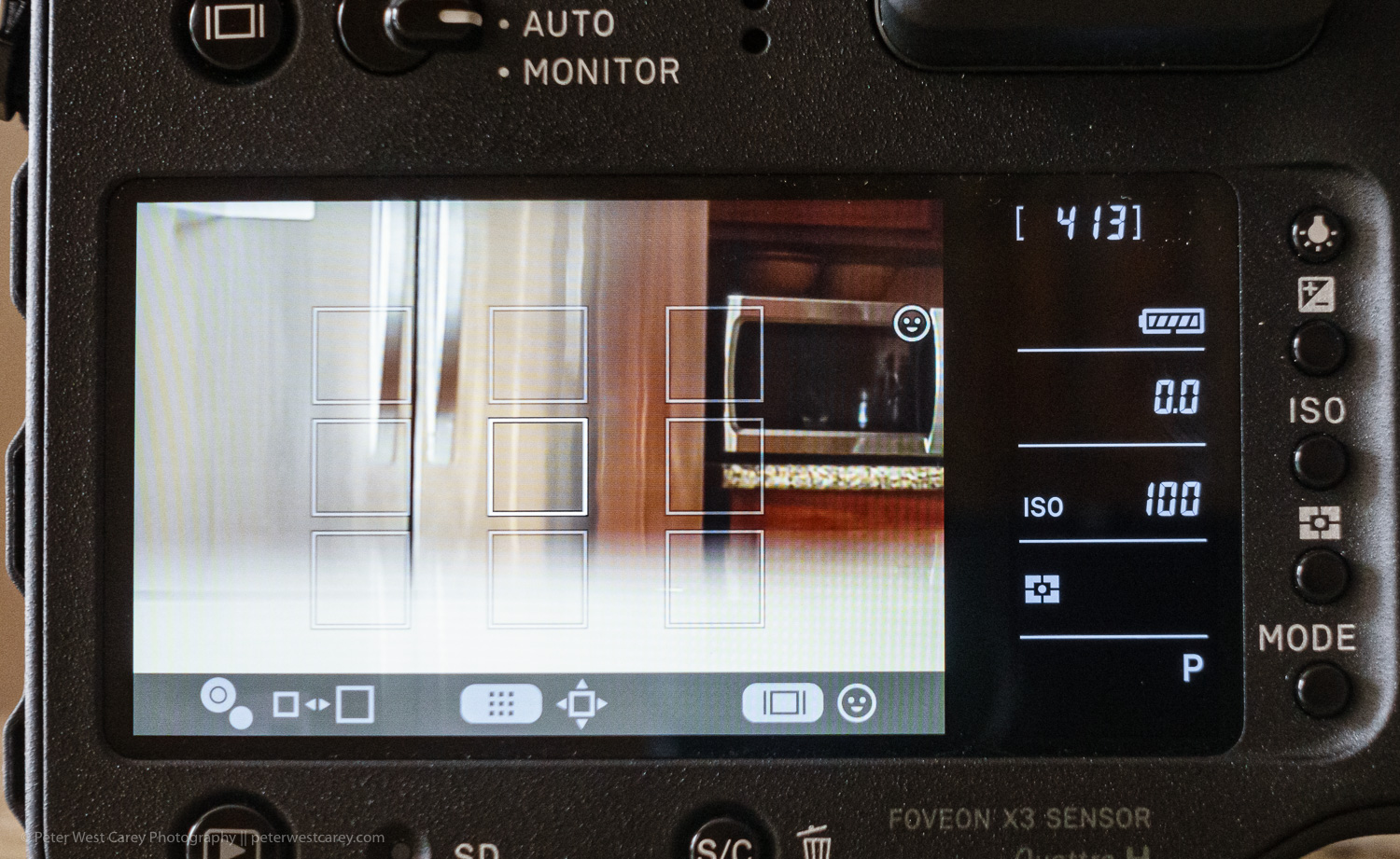 The Sigma sd Quattro H Camera Review