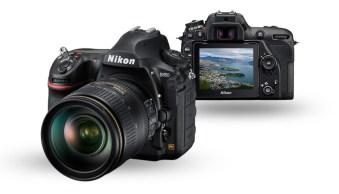 Massive Decline in Digital Camera Sales, Plus Nikon Sees Market Share Decrease