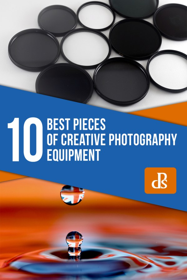 The 10 Best Pieces of Creative Photography Equipment