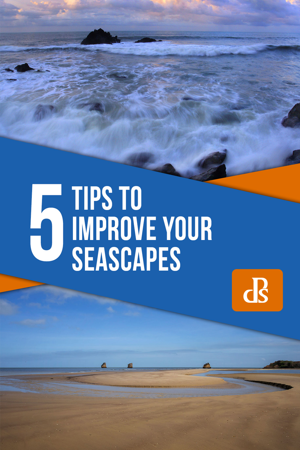 improving your seascapes