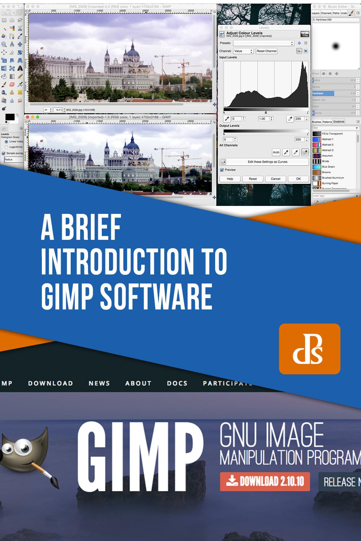 gimp-software