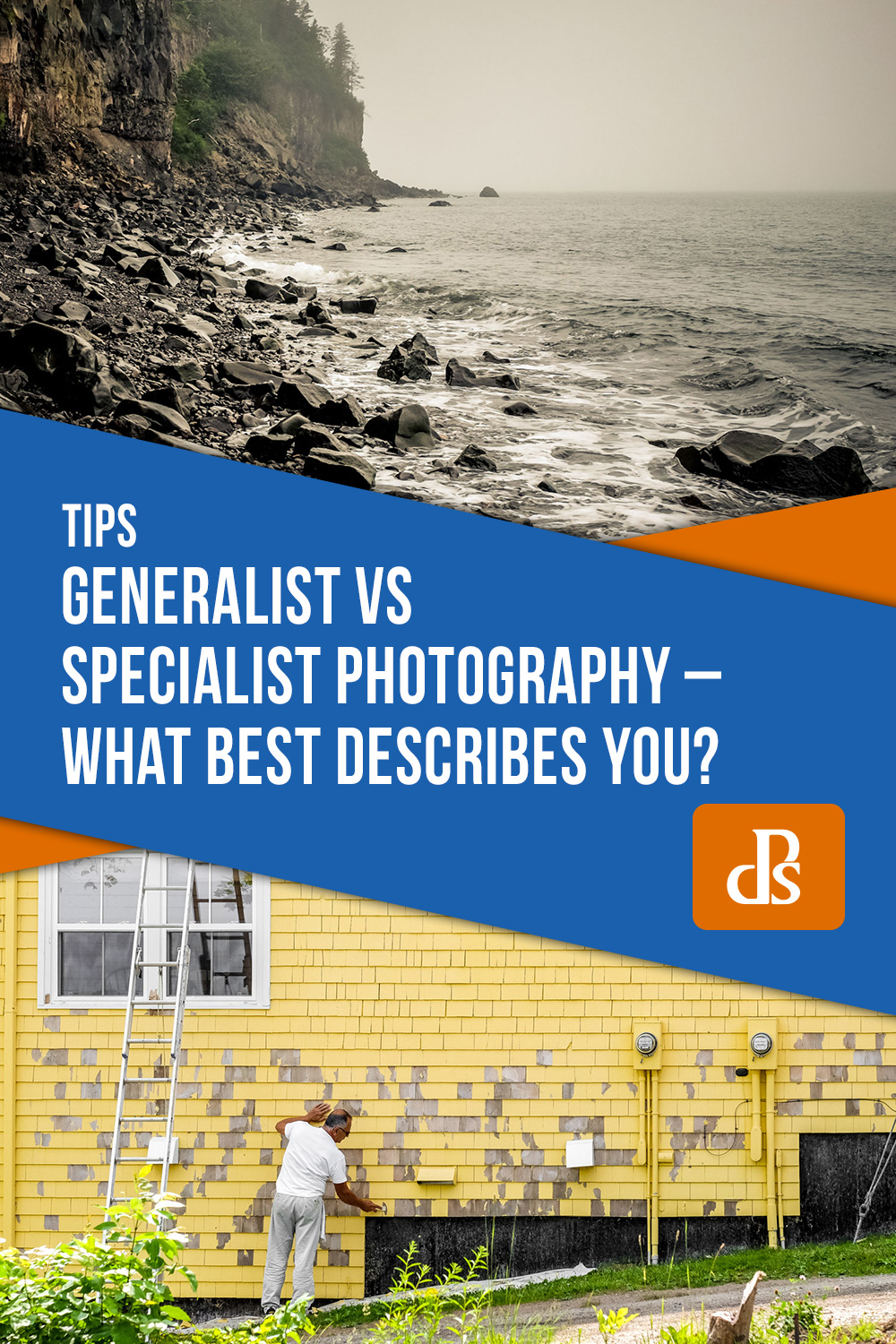 specialist photography