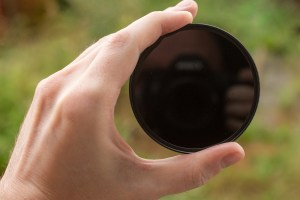 Firecrest 77mm 16-Stop Stackable Neutral Density Filter Review