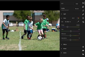 How to Use Lightroom Mobile to Speed Up Your Workflow
