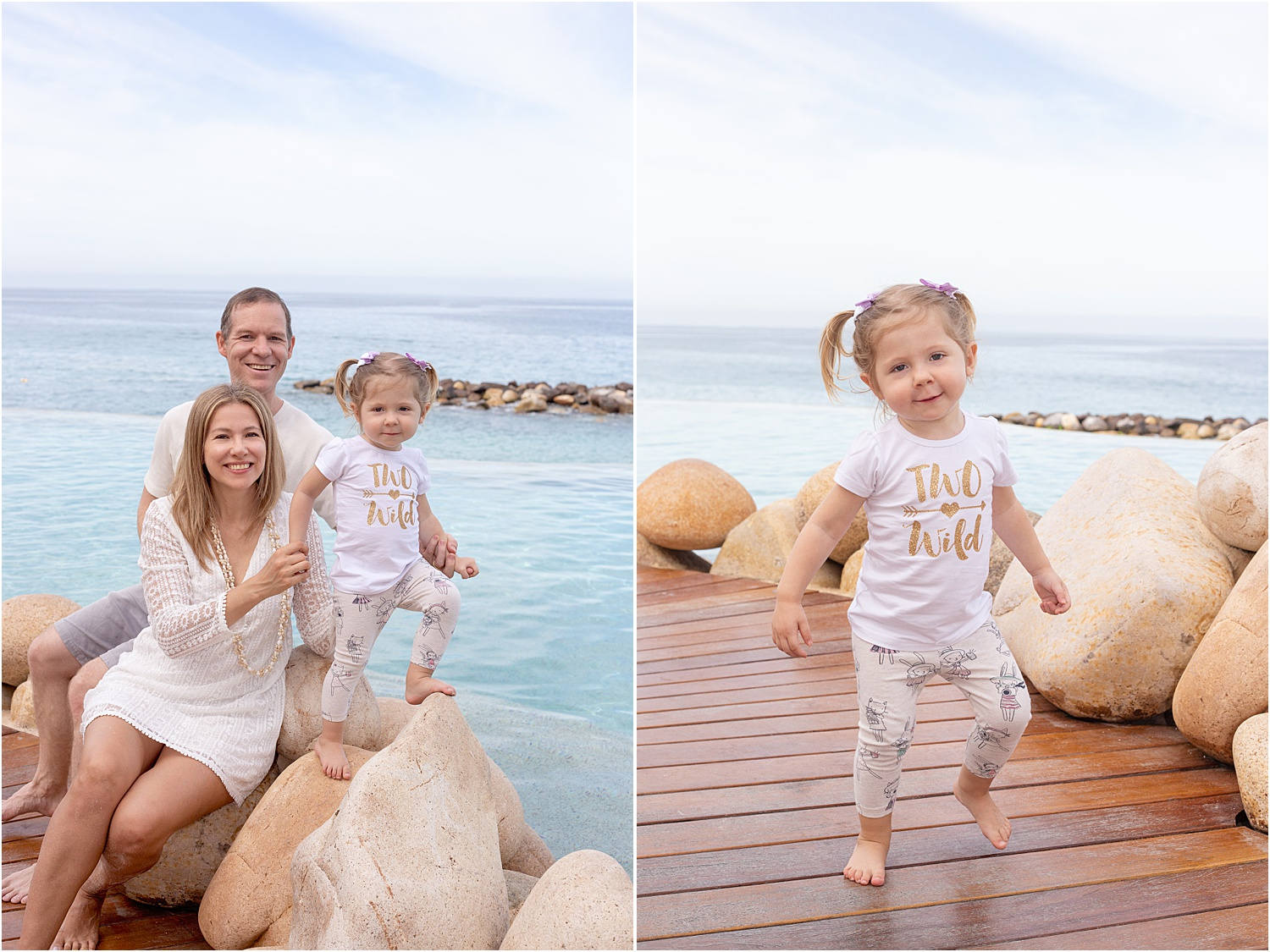 How to Take Better Beach Portraits at Anytime of the Day