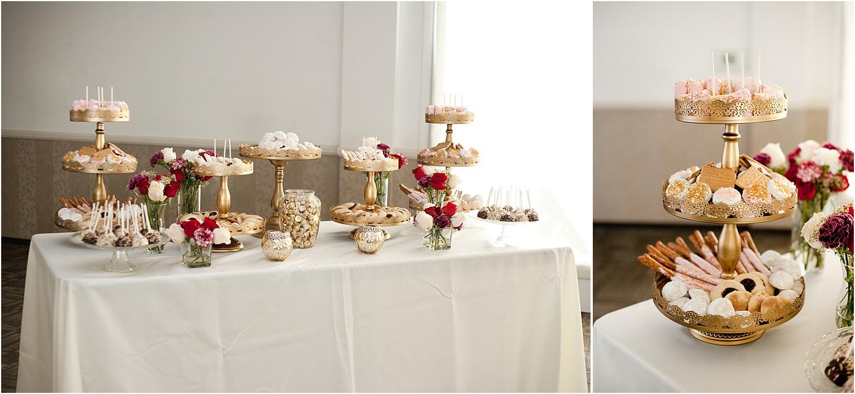 如何拍摄婚礼招待会取得巨大成功