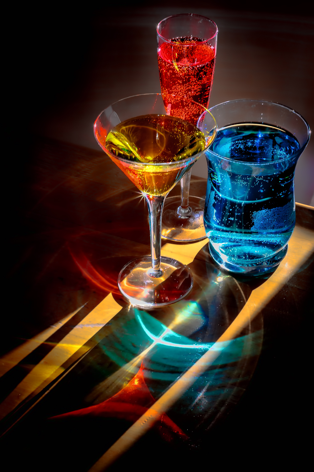 digital improve water glass understand colored beginner key george waves eastman photographer student know cool άρθρο από