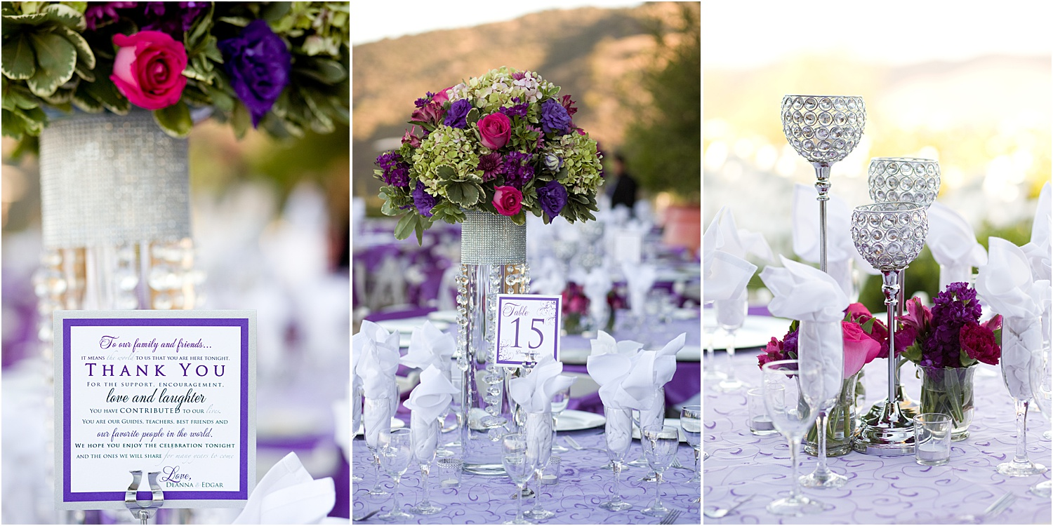 How to Photograph Wedding Receptions with Great Success