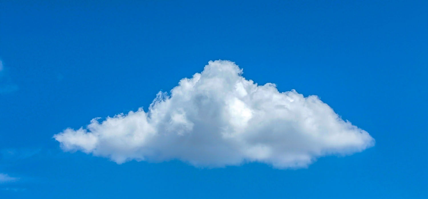 Set Up Your Own Cloud System and Avoid Using Commercial Services