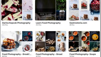 How to Use Pinterest to Grow Your Photo Business (Step-By-Step Guide)