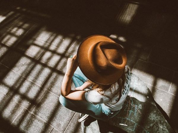 Weekly Photography Challenge – Dappled Light