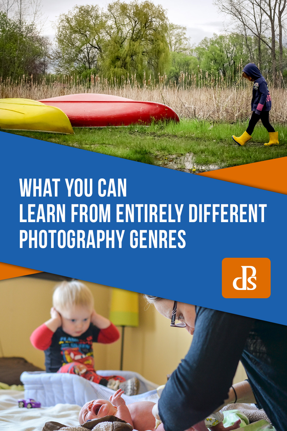 different-photography-genres