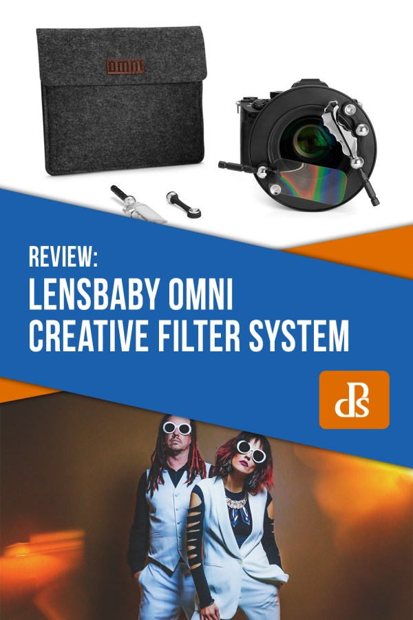 Lensbaby Omni Creative Filter System Review