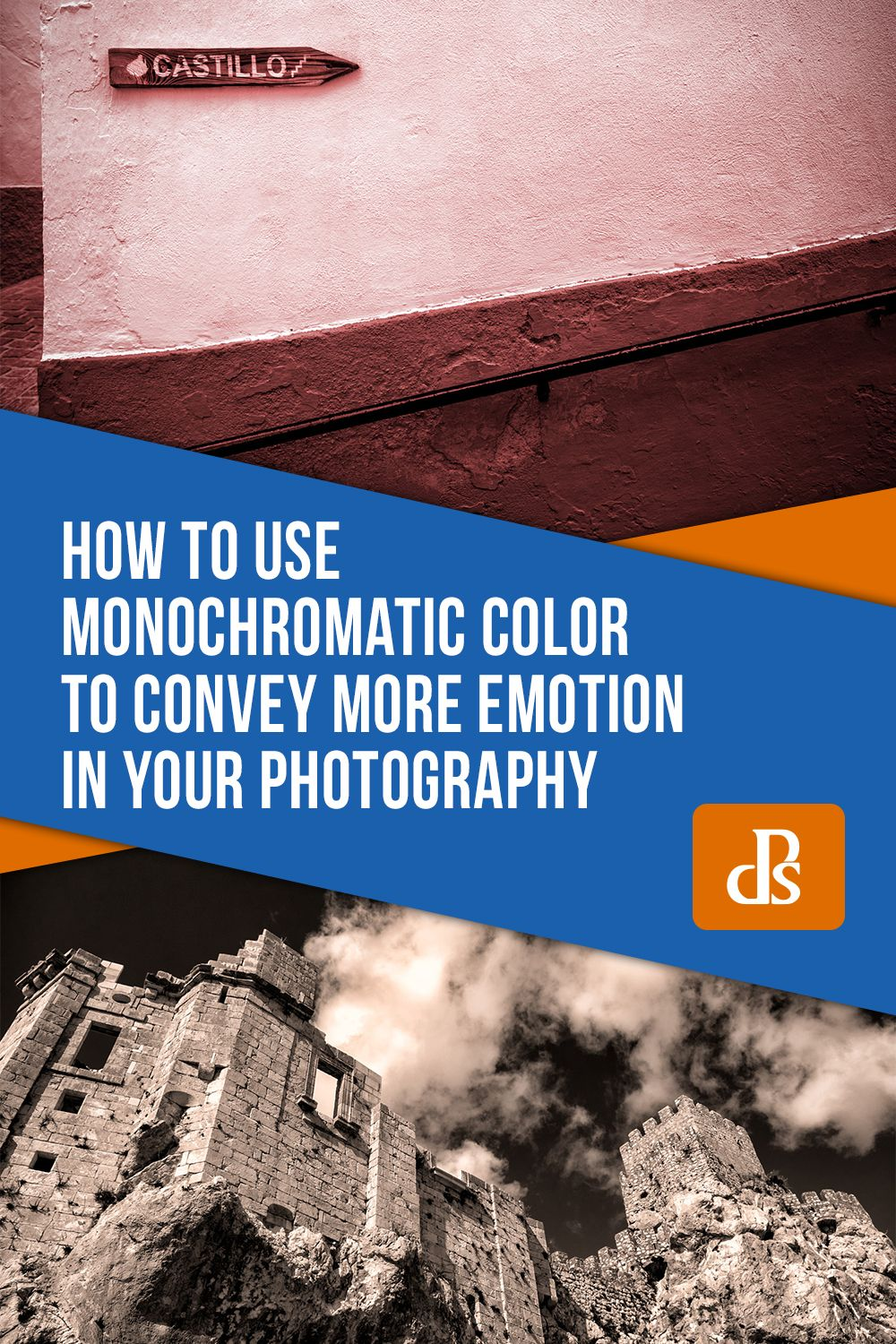 monochromatic color in photography